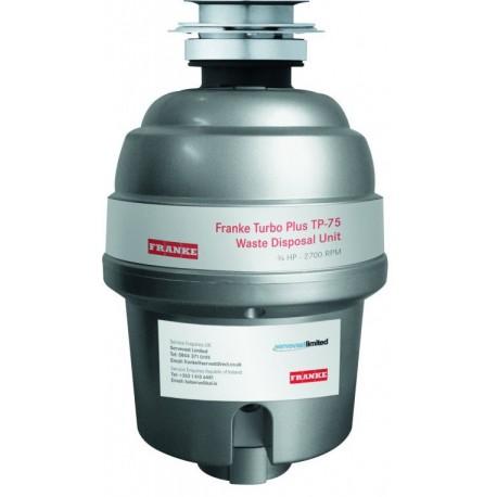 Franke Turbo Plus TP-75