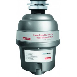 Franke Turbo Plus TP-75