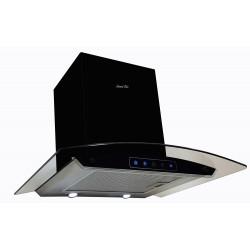 Вытяжка Sweet Air HC 621 F 1200 LED + гофротруба в комплекте