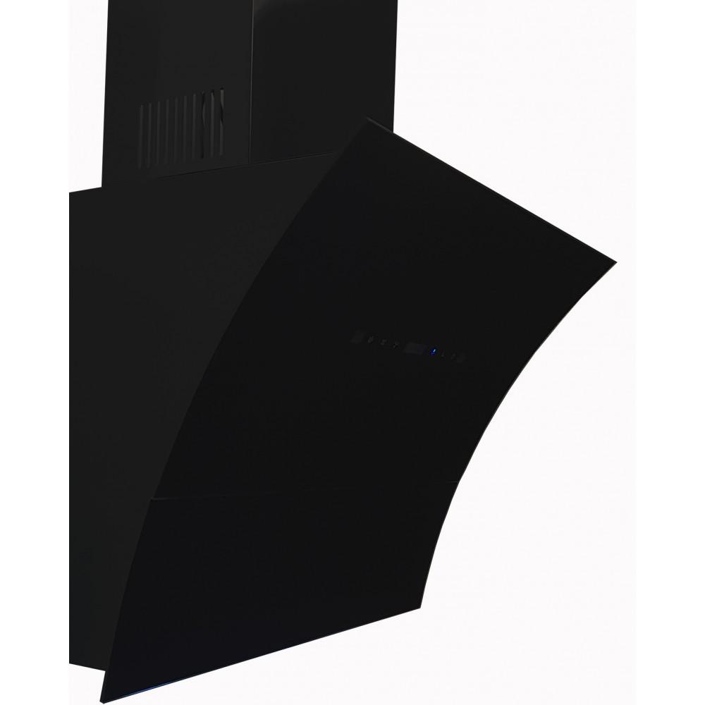 Вытяжка Luxor Magic 1200 LED Imagination   + система включения/выключения вытяжки без контактно