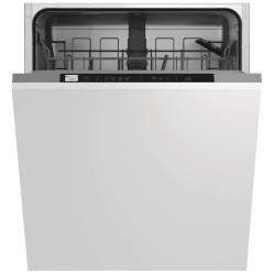 Встраиваемая посудомоечная машина Luxor AQP 6014 DL