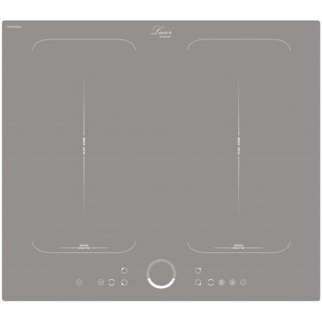 Варочная поверхность электрическая Luxor RI 622 Grey Titan Navigator