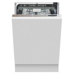 Встраиваемая посудомоечная машина Luxor AWP 4512 DL