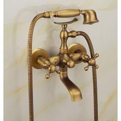 Змішувач для ванни VIP Bronze